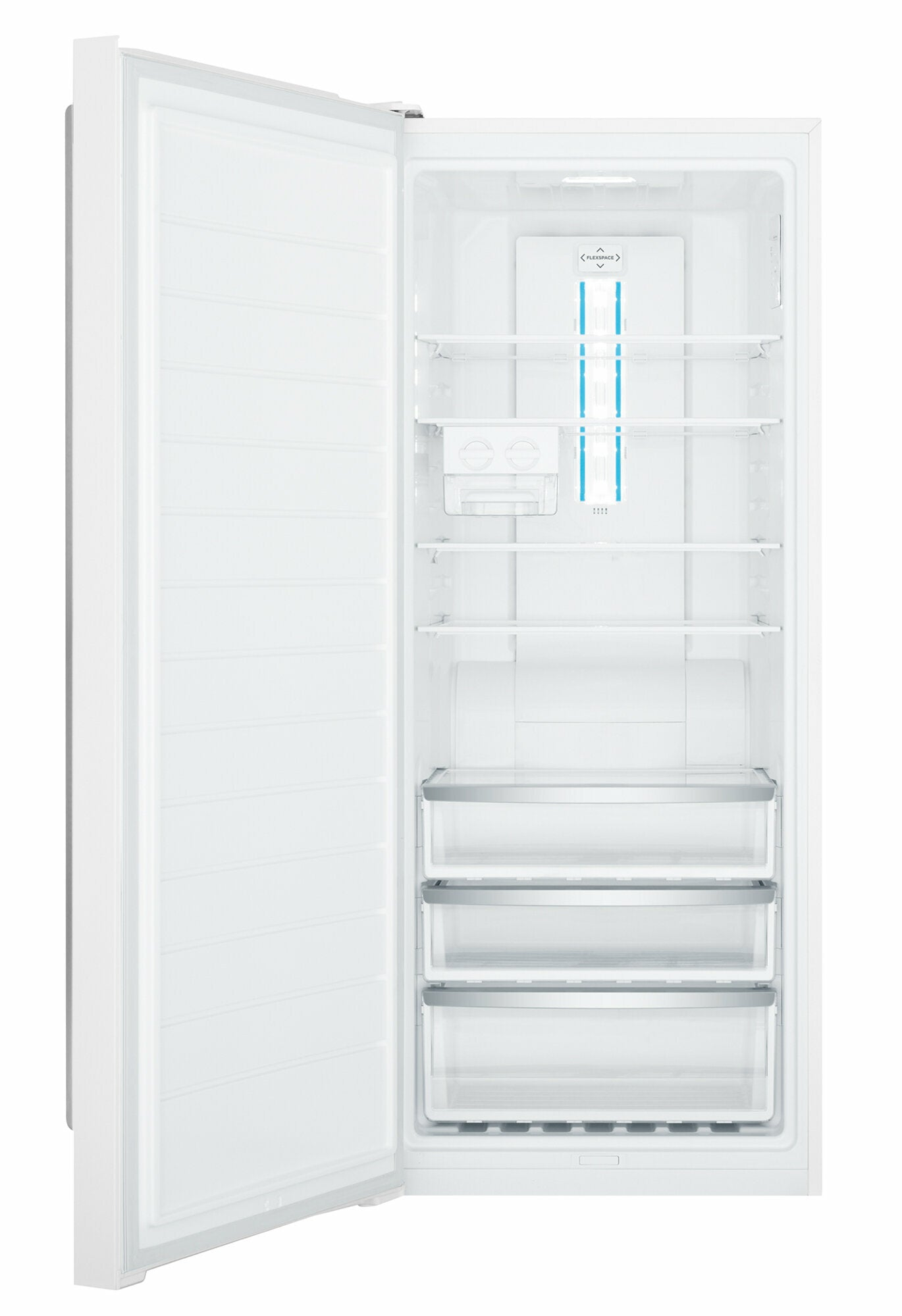 Westinghouse Upright Freezer 425 L - Brisbane Home Appliances