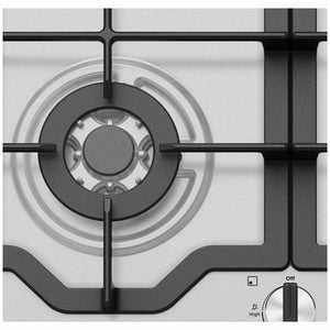 Westinghouse 60cm Gas Cooktop - Brisbane Home Appliances