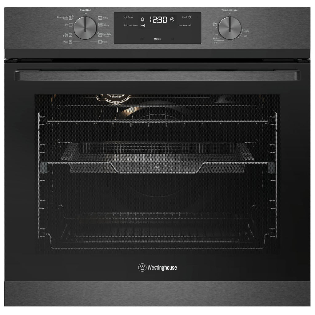 Westinghouse 60cm Built-In Oven - Brisbane Home Appliances