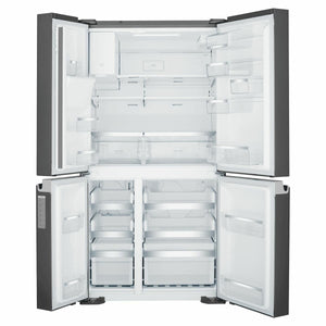 Westinghouse 680L French Door Fridge - Brisbane Home Appliances