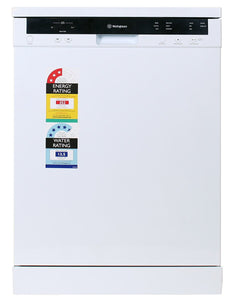 Westinghouse Freestanding Dishwasher 15 P/S - Brisbane Home Appliances