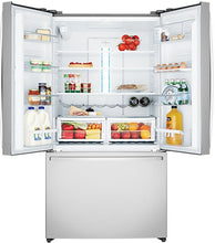 Load image into Gallery viewer, Westinghouse French Door Fridge 605L - Brisbane Home Appliances