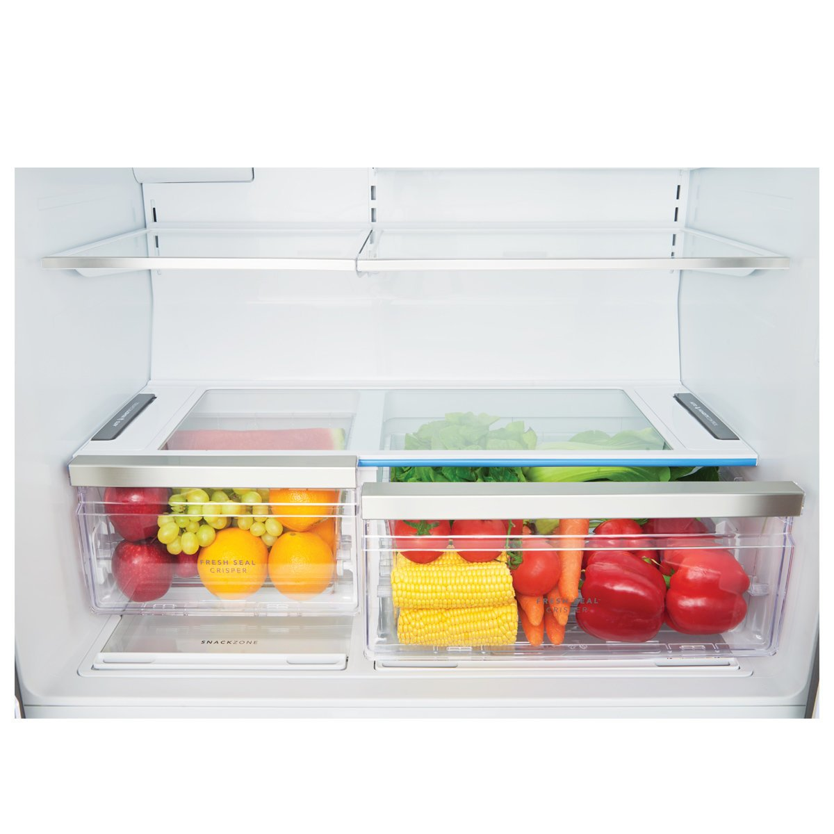 Westinghouse French Door Fridge 681 L - Brisbane Home Appliances