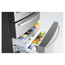 Load image into Gallery viewer, Westinghouse French Door Fridge 681 L - Brisbane Home Appliances