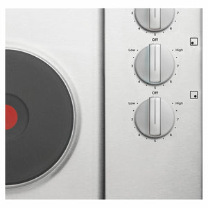 Westinghouse 60cm Electric Cooktop - Brisbane Home Appliances