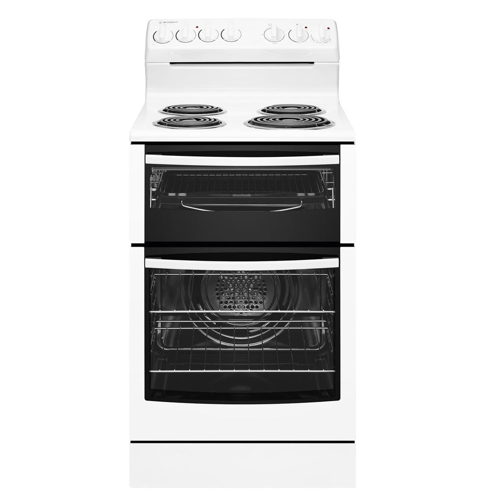 Westinghouse 54cm Freestanding Electric Oven/Stove - Brisbane Home Appliances