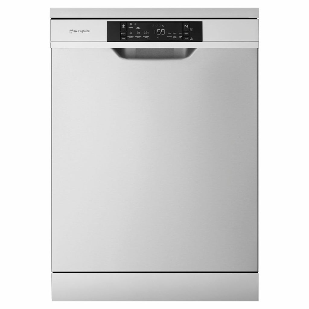 Westinghouse Freestanding Dishwasher - Brisbane Home Appliances