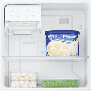 Westinghouse Top Mount Fridge 250L - Brisbane Home Appliances
