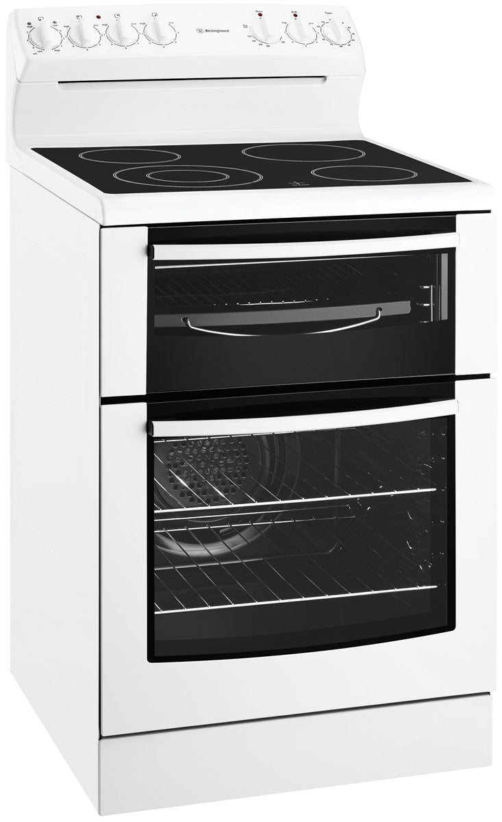 Westinghouse 60cm Freestanding Electric Oven/Stove - Brisbane Home Appliances