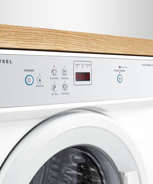 Fisher & Paykel 4.5 kg Auto Vented Dryer - Brisbane Home Appliances