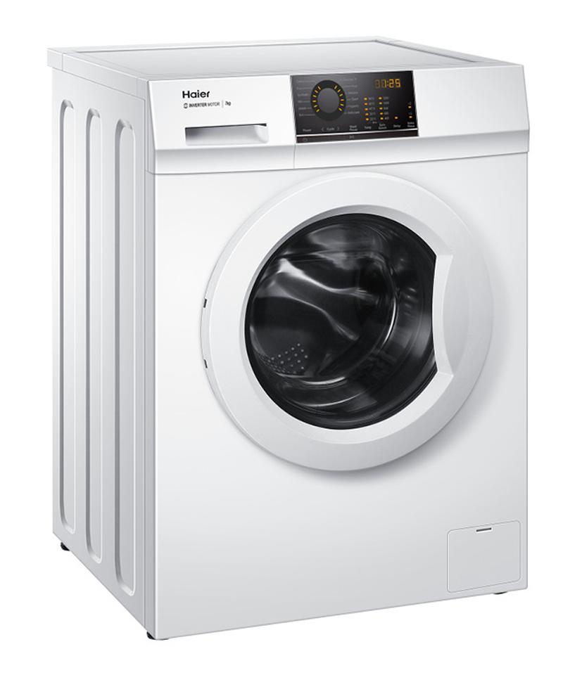 Haier Front Load Washer 7 KG - Brisbane Home Appliances