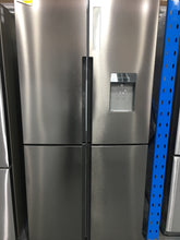 Load image into Gallery viewer, Haier French Door Fridge 514 L - Brisbane Home Appliances
