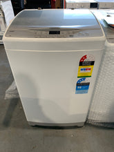 Load image into Gallery viewer, Haier Top Load Washing Machine 8kg - Brisbane Home Appliances