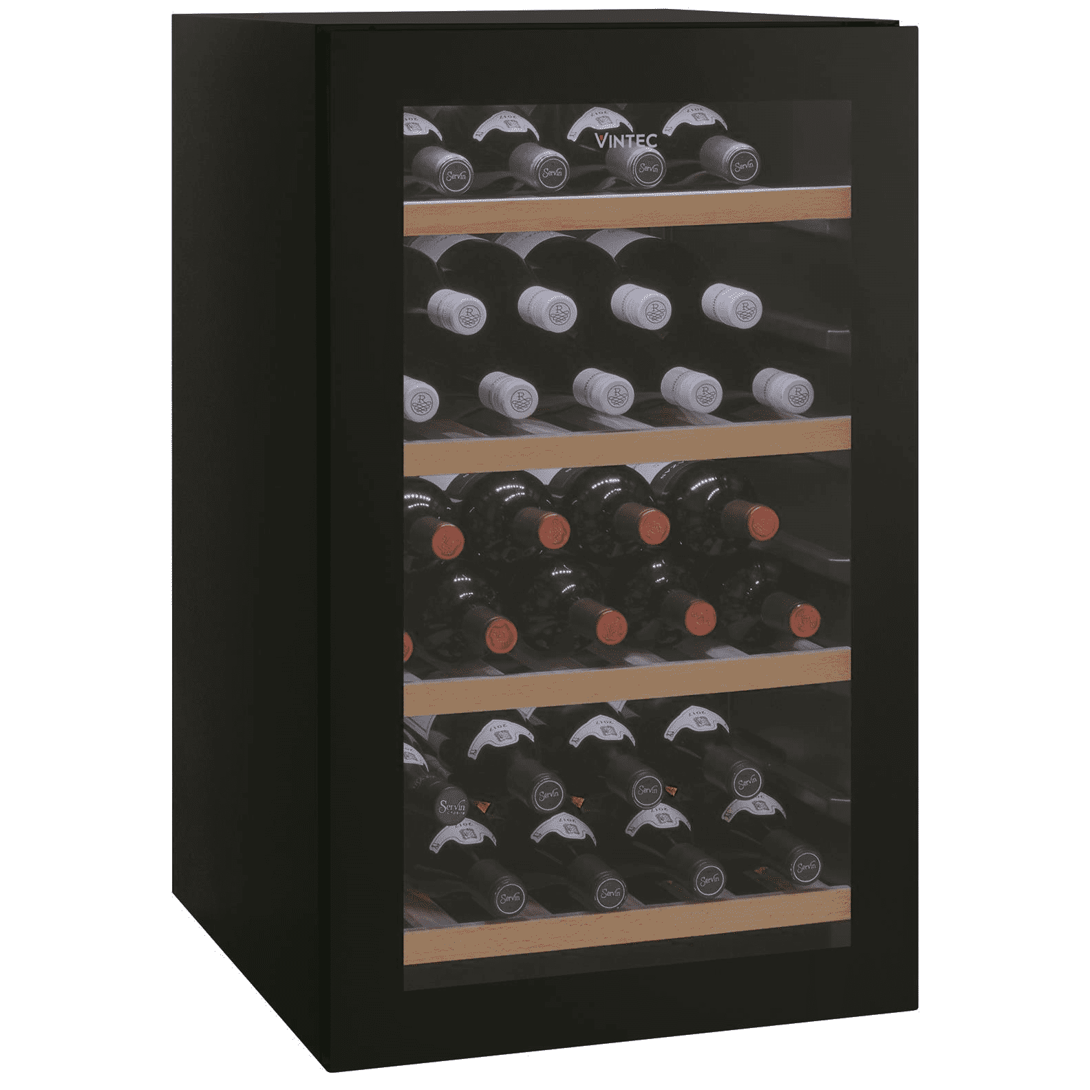 Vintec Wine Storage Cabinet 35 Bottle - Brisbane Home Appliances