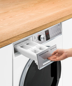 Fisher & Paykel Front Loader 10 KG - Brisbane Home Appliances