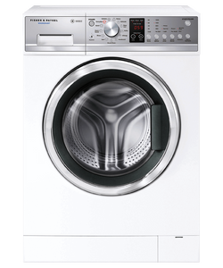 Fisher & Paykel Front Load Washer 8 kg - Brisbane Home Appliances