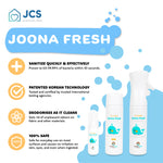 Joona Fresh Christmas Gift Set - JoonaCare.Shop