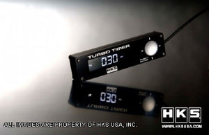 HKS Type 1 Turbo Timer