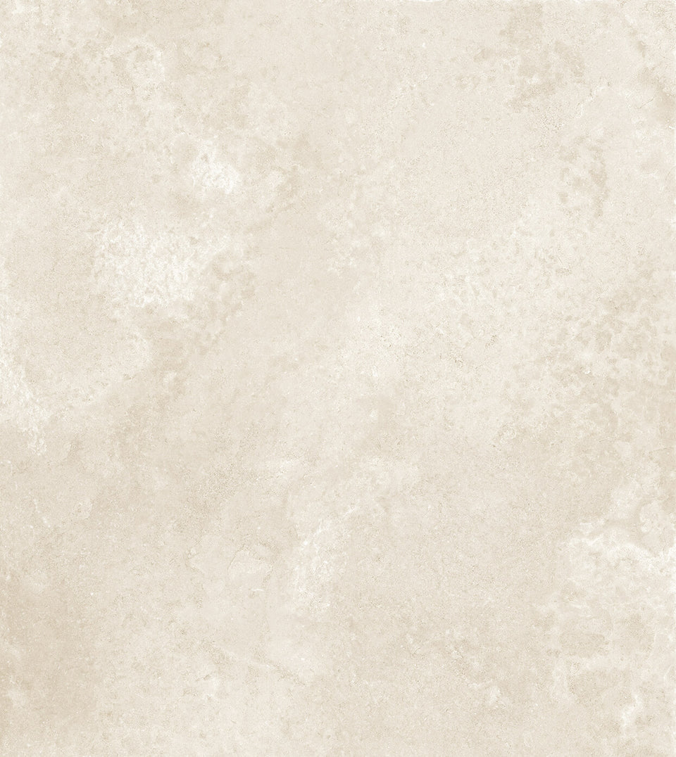 XXL-Fliese im Format 3200x1600mm, in Beige Stein Optik