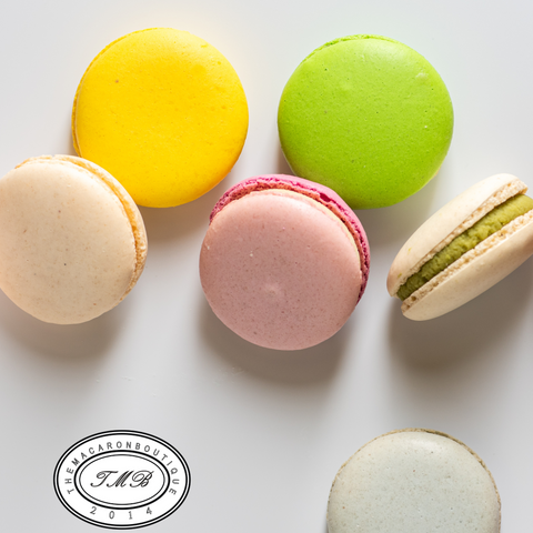 best macarons in toronto and gta