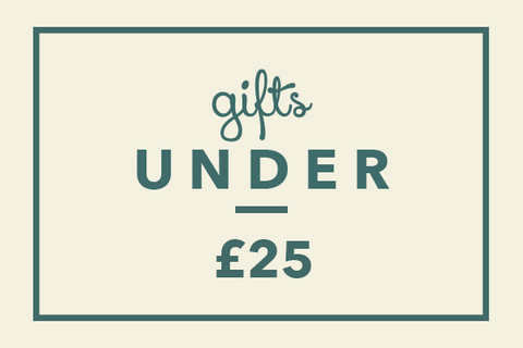 yoga gifts under £25