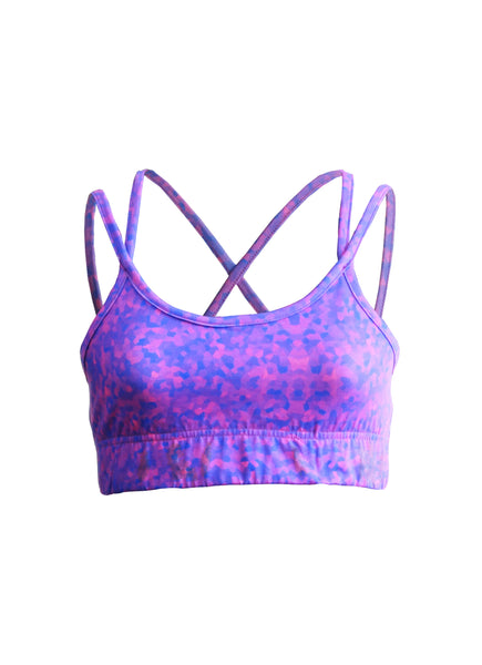 Affinity Yoga Bra - Air