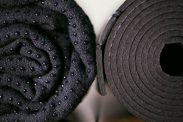 'Black Magic' Mat Pack