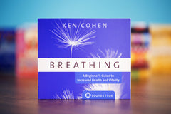 Breathing CD