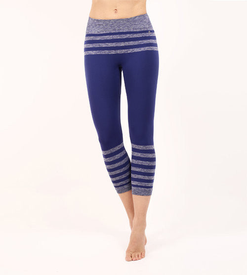 St Germain - Seamless Crop Legging