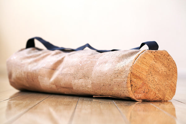 Cork Yoga Mat Bag