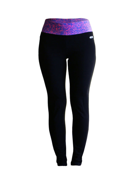 Go Vinyasa Leggings - Air