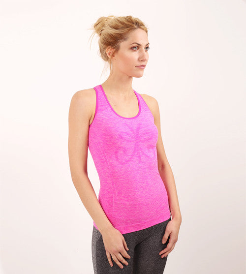 Jupiter Vest - Electric Pink