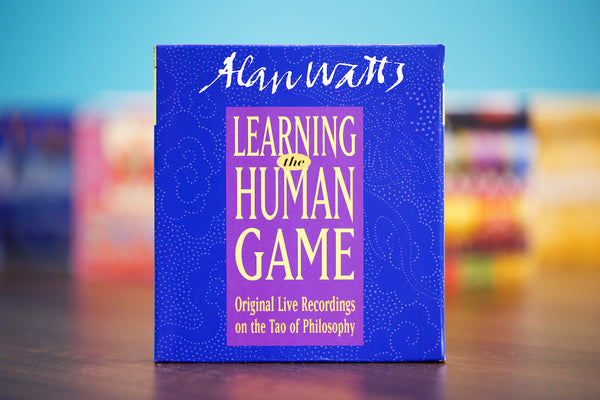 Learning the Human Game CD
