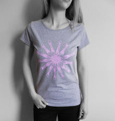 Lacy Bloom T-shirt