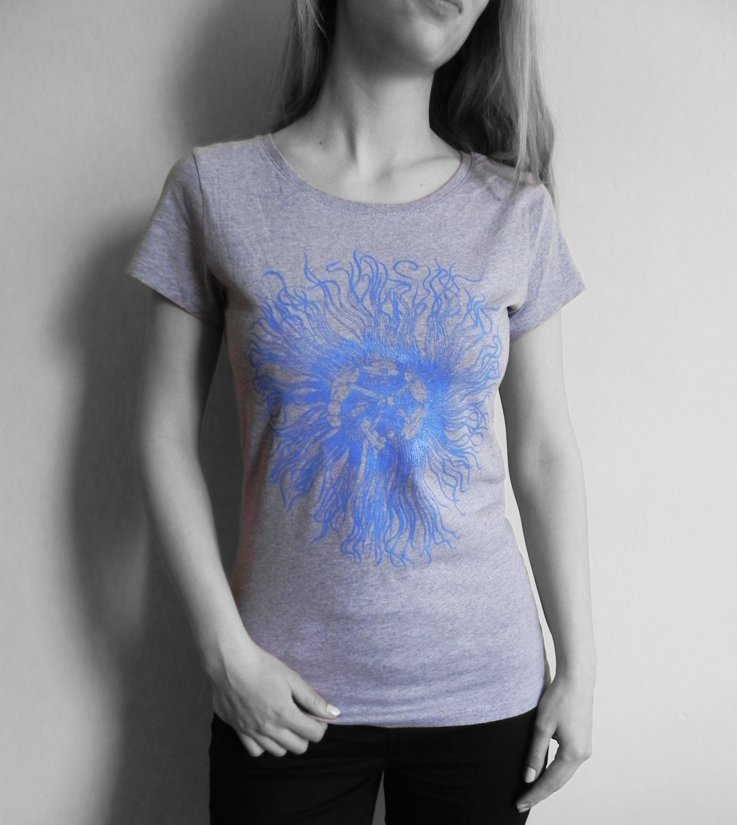 Tangly Passion T-shirt