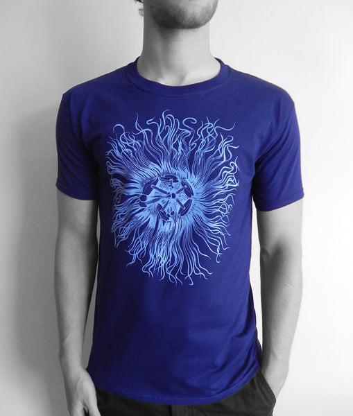 Tangly Passion T-shirt (Men)
