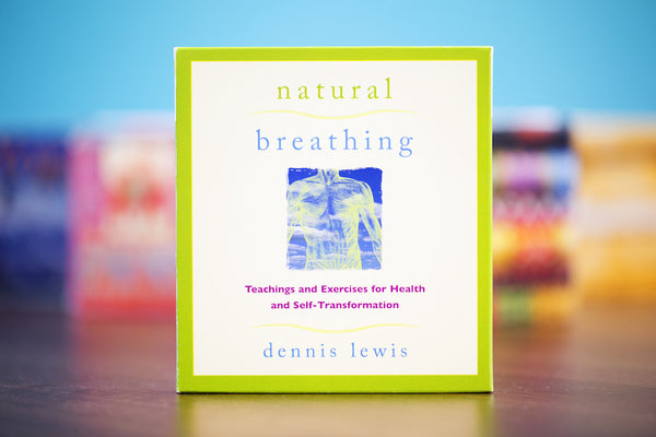Natural Breathing CD