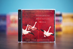 Shakuhachi Meditation Music CD
