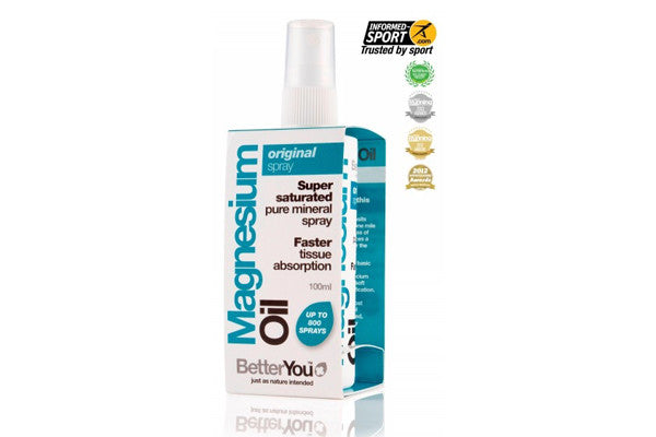 Magnesium Oil Spray 100ml
