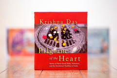 Pilgrim of the Heart CD