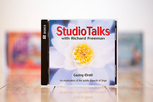 Studio Talks - Drishti CD