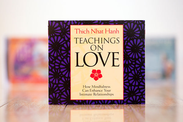 Teachings on Love CD