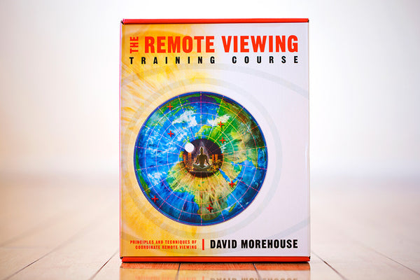 Remote Viewing Training Course