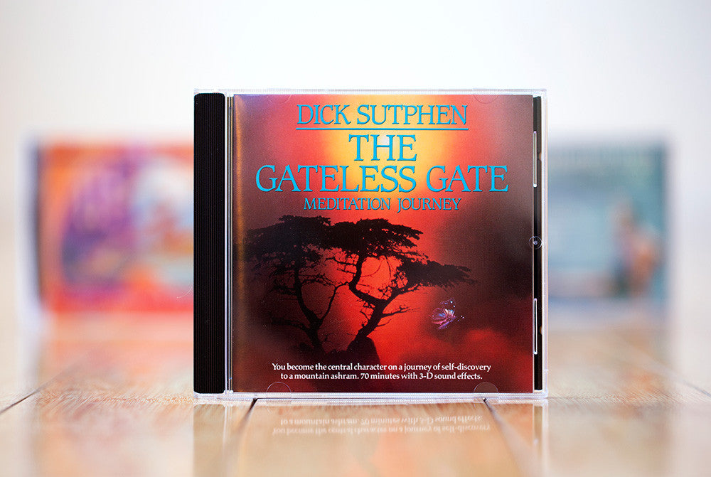 The Gateless Gate CD