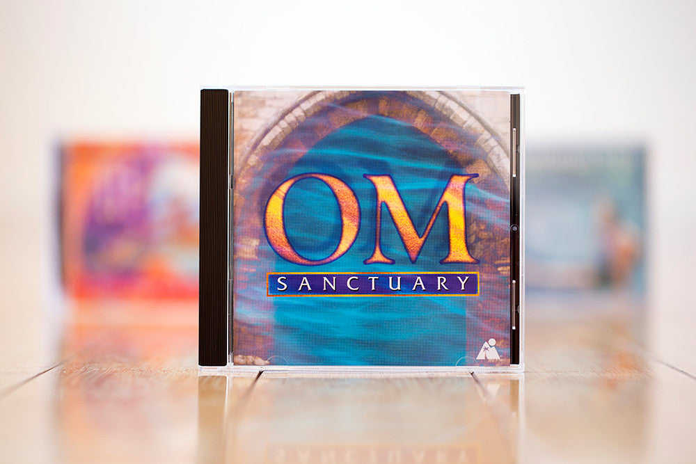 OM Sanctuary CD