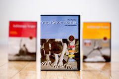 Ashtanga Short Forms DVD