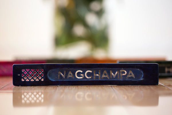 Incense Holder - NagChampa