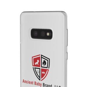 Distinguished Logo Phone Case