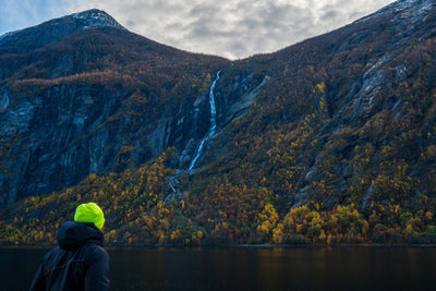 Fall Gear Guide With Minus33 Merino Wool