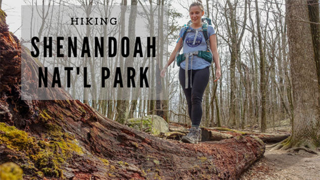 Hiking Shenandoah National Park A Weekend Guide